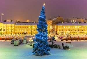 Lapland holidays