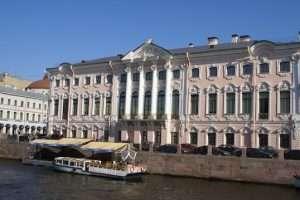 Visa free tours from Helsinki to St Petersburg