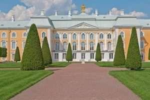 Shore excursions Peterhof Grand palace
