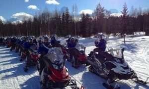 Ice Fishing Trip in Finland