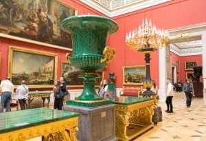 Hermitage Museum | Shore Excursions