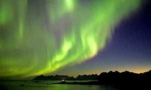 Aurora Borealis tour in Iso-Syöte