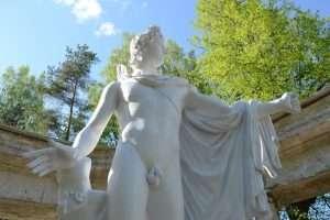 Tour to Pavlovsk Palace