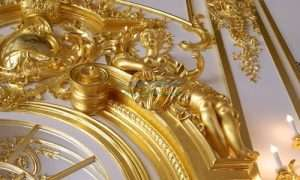 Cruise travel to St Petersburg | Shore excursions to Tsarskoe Selo