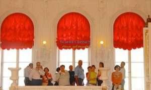 Shore excursion tours to Tsars's Village