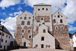 Finland Castles