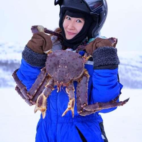 King Crab Safari Kirkenes