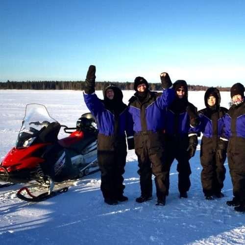 Kemi arctic expedition
