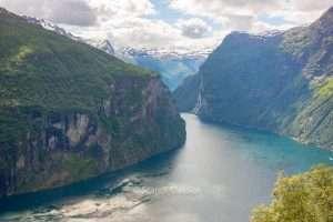 Fjord safari by rib boat