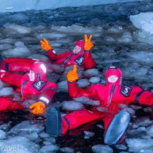 Go Kemi in Lapland