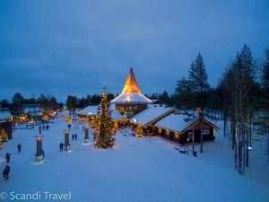 Visit Lapland